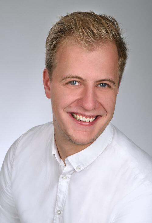 Maximilian Pirsch-Steigerwald